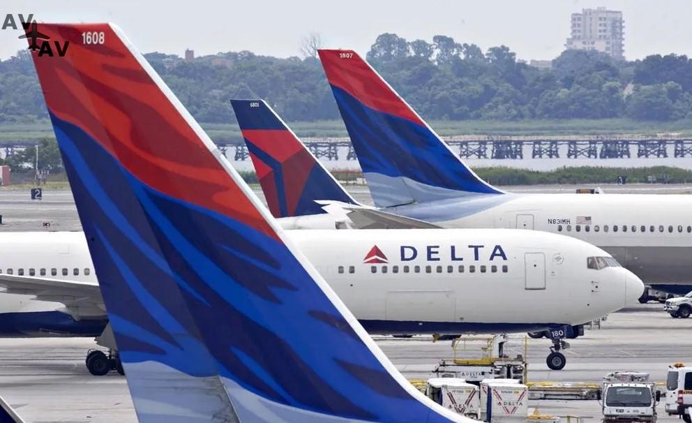 Delta Air Lines - Сотрудники обвинили авиакомпанию Delta Air Lines в антисемитизме