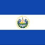 Flagofelsalvador 150x150 - Список аэропортов по странам