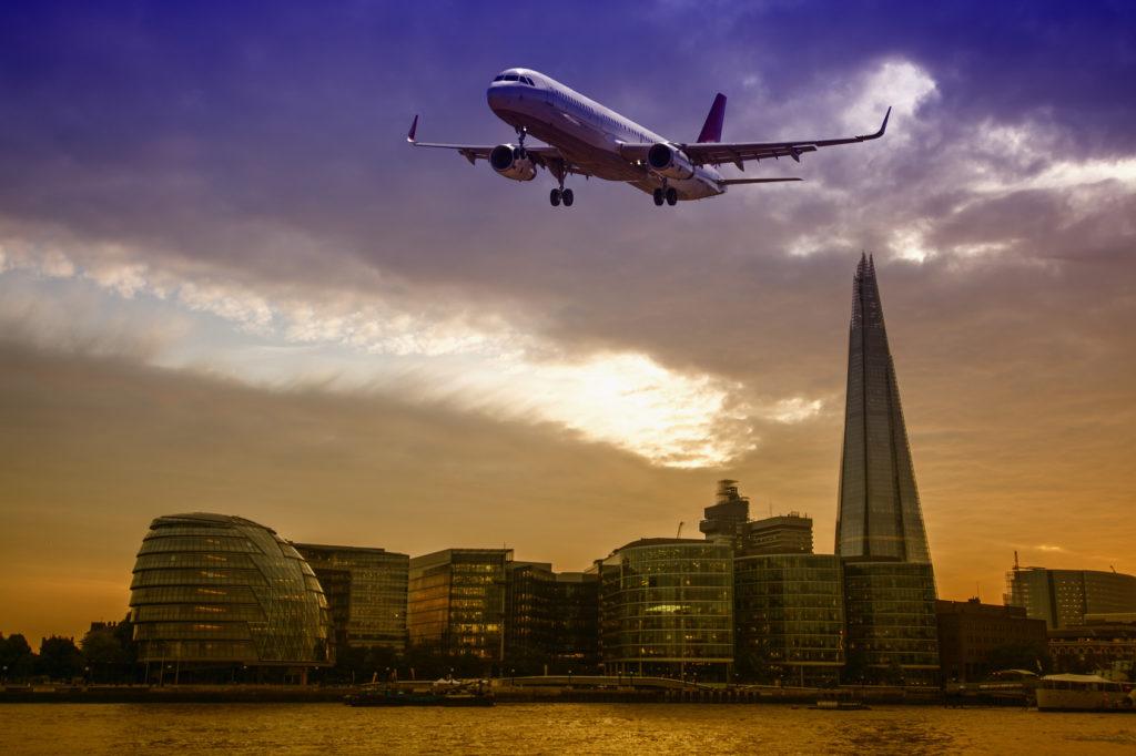 Fotolia 140822241 Subscription Monthly M 1024x682 - Перелеты бизнес класса: эволюция рынка самолетов