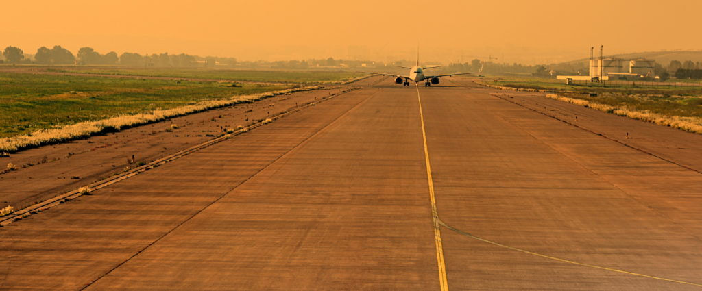 Аэропорт Хуари Бумедьен, Алжир, Алжир. aeroport d'alger