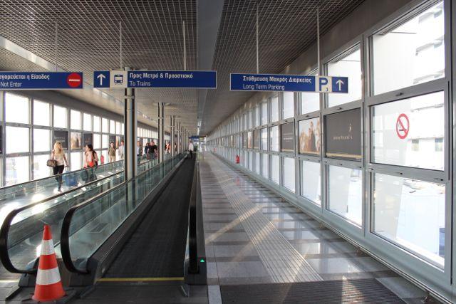 G04 - Как с пользой провести время в аэропорту между пересадками