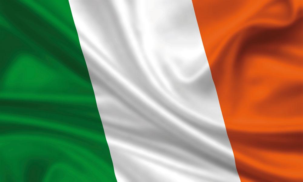 ирландский флаг картинки предпочитал берёзовый