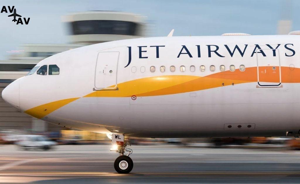 Jet Airways 1024x629 - Jet Airways отстранила от работы пилотов из-за драки во время рейса