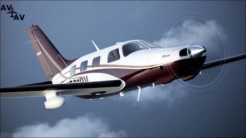 Mirage 2012 - Компания Piper Aircraft набирает сотрудников из-за повышения спроса на ее самолеты
