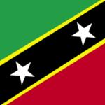 St kitts and nevis flag 300 150x150 - Список аэропортов по странам