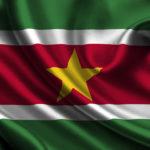 Suriname 150x150 - Список аэропортов по странам