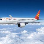 Tianjin Airlines  150x150 - Авиакомпания «Аврора» упразднила запрет на пользование мобильными гаджетами