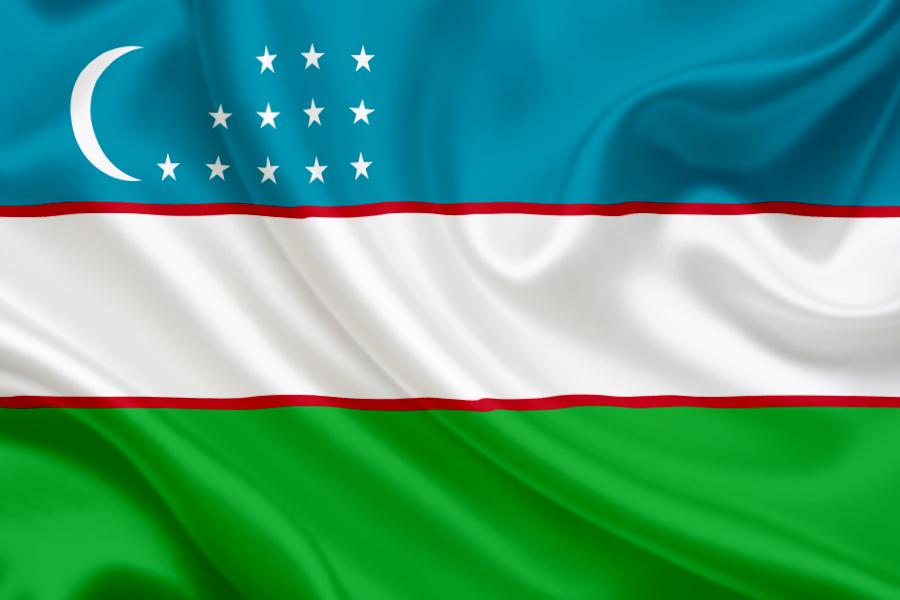 Аэропорты Узбекистана с кодами: IATA, ICAO