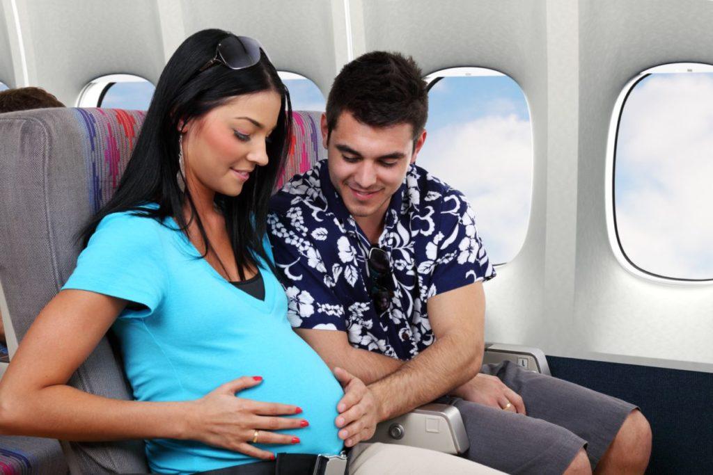 Viajar embarazada Getty Gene Chutka 56a28caf5f9b58b7d0cc0390 1024x683 - Можно ли летать беременным — советы будущим мамам