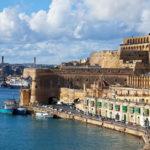 Vid na staruyu Vallettu 150x150 - Аэропорты Мальты