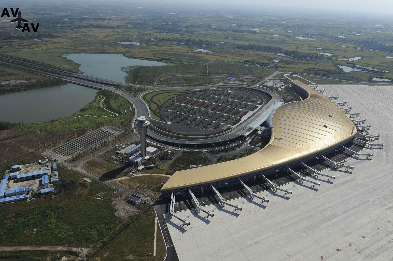 Малая авиация в Китае