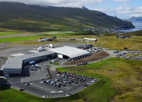 Аэропорты Фарерские острова