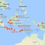 aeroporty indonezii na karte 150x150 - Список аэропортов по странам