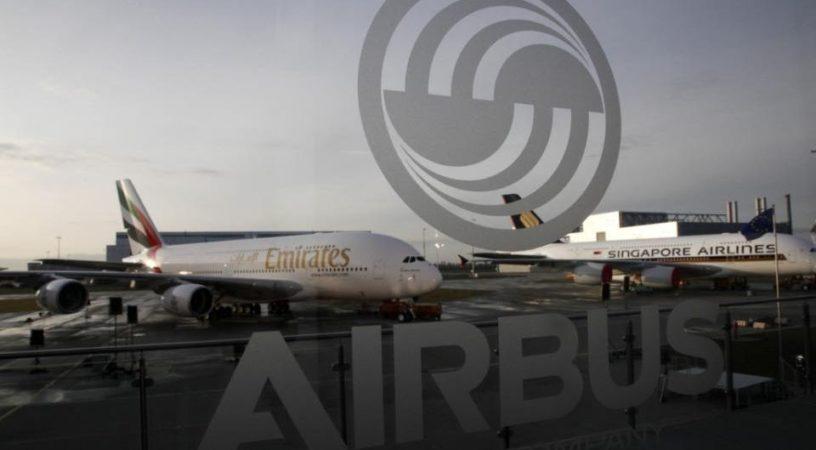 Судьба superjumbo A380 висит на волоске. Спасти его могут только арабы