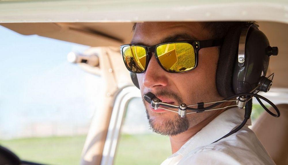 airfance pilots - Очкарики с аттестатом зрелости могут теперь стать пилотами  Air France