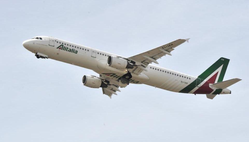 alitalia - С претендентами на Alitalia возникла путаница