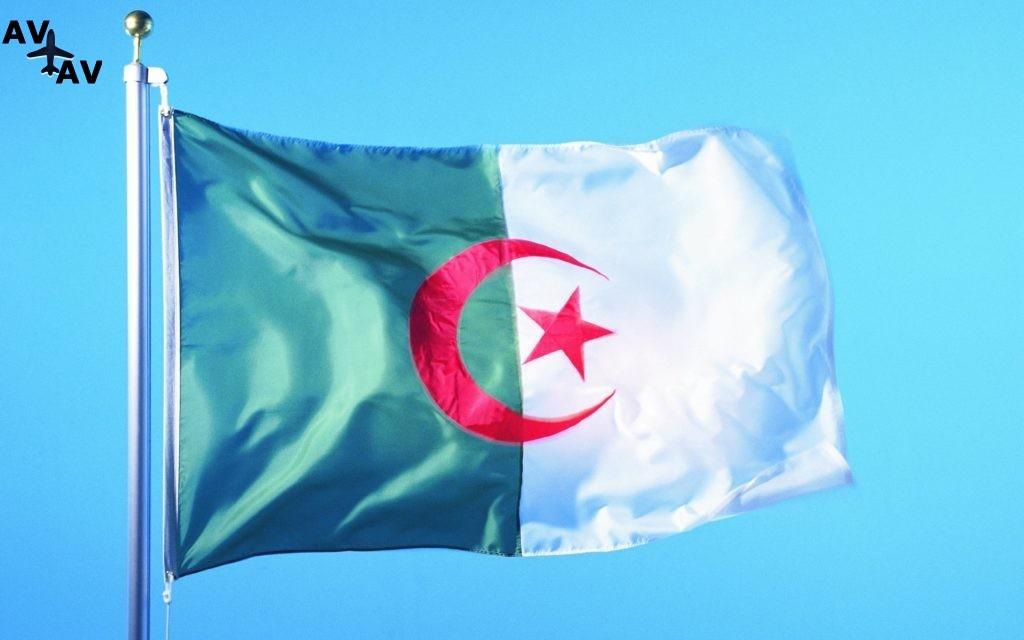 Аэропорты Алжира