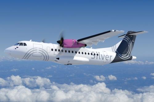 Самолеты марки ATR возвращаются в США