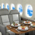 aviac 150x150 - Питание бизнес-класса в самолете