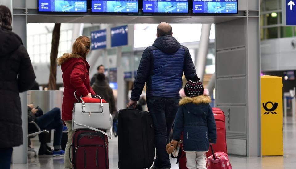 bagage skandal - Как на нас зарабатывают авиакомпании и как не попасть впросак?