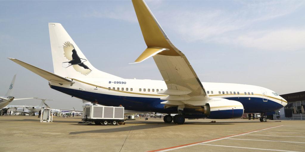 bbj 5dwm0061 2 1024x512 - 6 самых дорогих самолетов мира, доступных для чартера