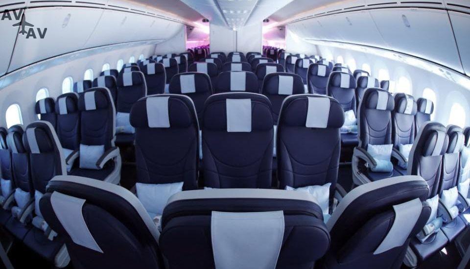 boeing rezults - Boeing отчитался за прошедший год