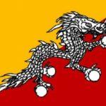 butan flag 150x150 - Список аэропортов по странам