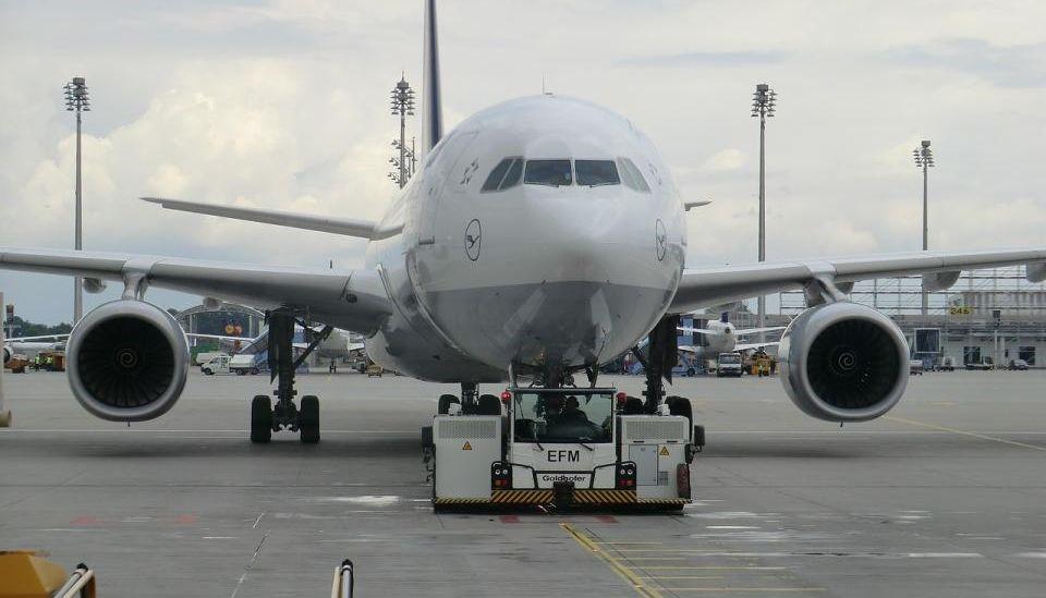 consolidad - Европейские авиакомпании ждет эра слияний и поглощений