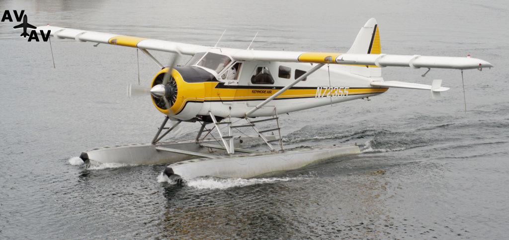 dhc2 beaver 1 1024x483 - В Австралии разбился самолет, погибли пятеро взрослых и ребенок