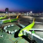 domodedovo 150x150 - Московские аэропорты вскоре полностью откажутся от бумажных посадочных талонов