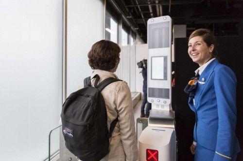 facial recognition airport systems - S7 Airlines внедрит технологию распознавания лиц в «Домодедово»
