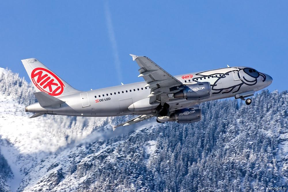 fly niki - Авиакомпания Niki возобновит полеты в марте