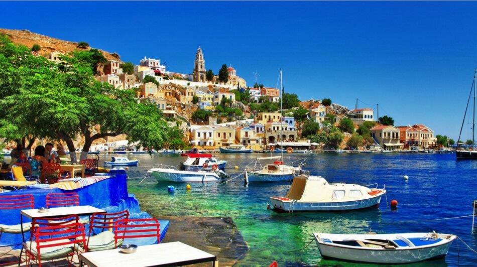 greece - Отдых в Греции - билеты и туры в Грецию