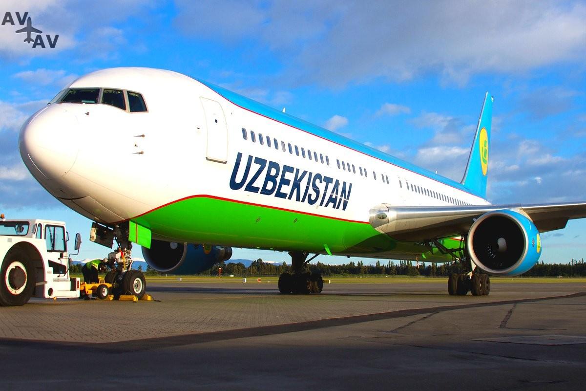 img 2145 s - Малая авиация Узбекистана: самолет Ташкент, Бухара, Самарканд