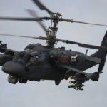 ka 52 150x150 - Иностранных военных в Приморье обучают вождению вертолета Ка-52