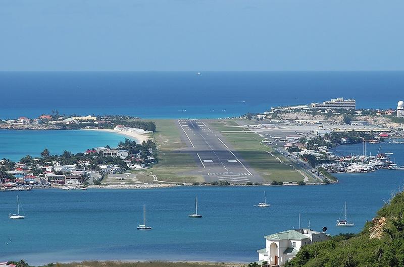 Аэропорты Кокосовые острова