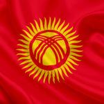 kyrgyzstan flag 150x150 - Список аэропортов по странам