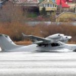 l72czajka 150x150 - В Евпатории появится памятник самолета-амфибии Бе-12
