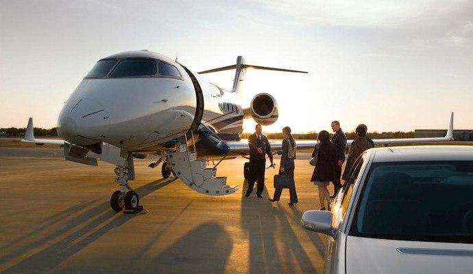 lE3SQMdyXRQ - Всемирный экономический форум 2018 собрал бизнес-самолеты самого высокого класса