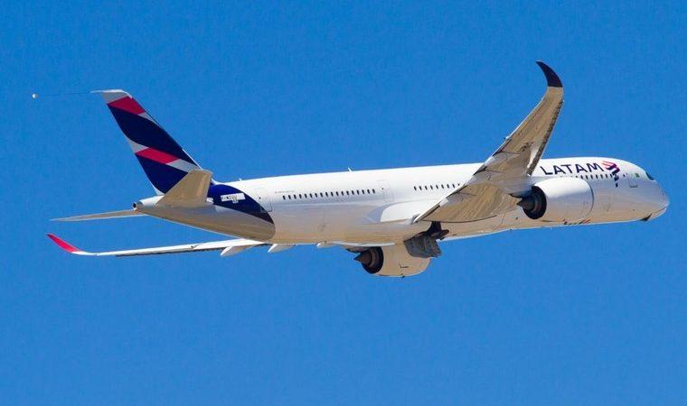 Latam оказалась худшей авиакомпанией Бразилии
