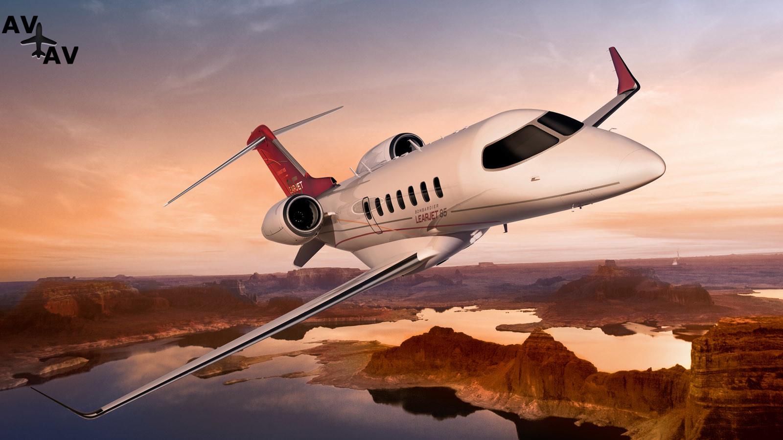 main - Для чего знаменитости приобретают самолеты