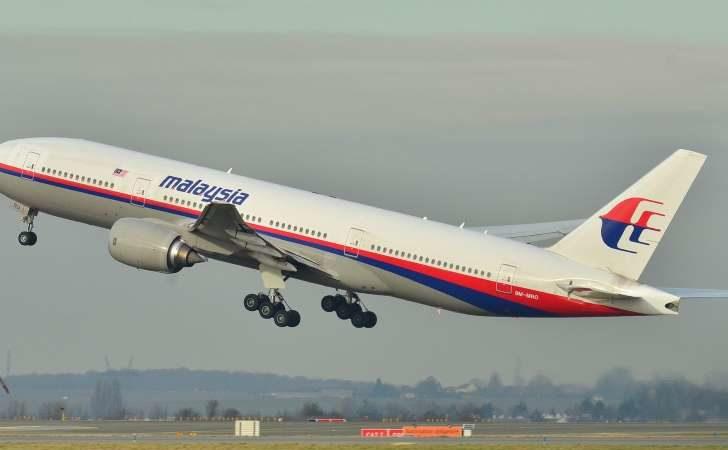 Будет ли найден малазийский Boeing 777?