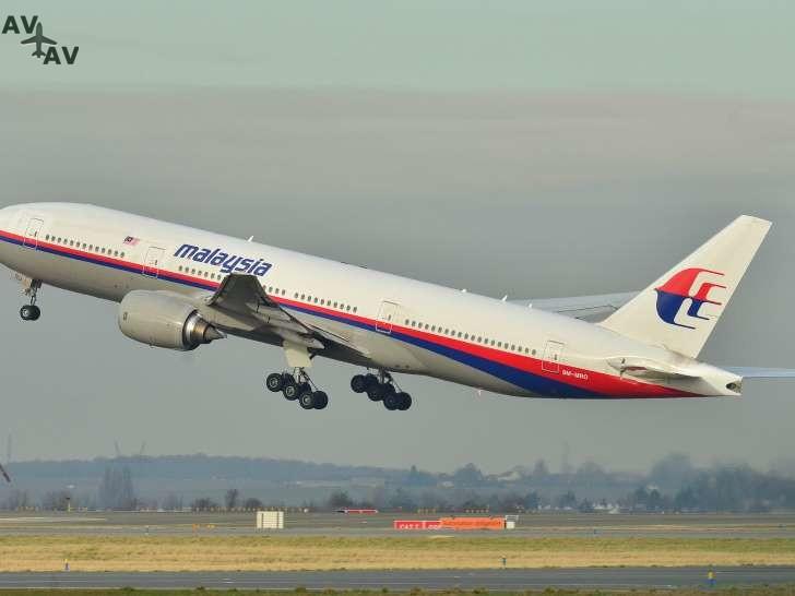 mh370 - Будет ли найден малазийский Boeing 777?