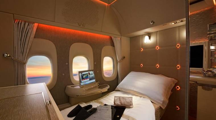 new ek 777 2 - Как выглядит первый класс в самолетах личших авиакомпаний