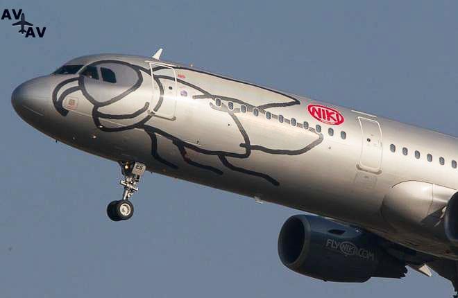niki lufthansa - В Lufthansa раздумали покупать Niki