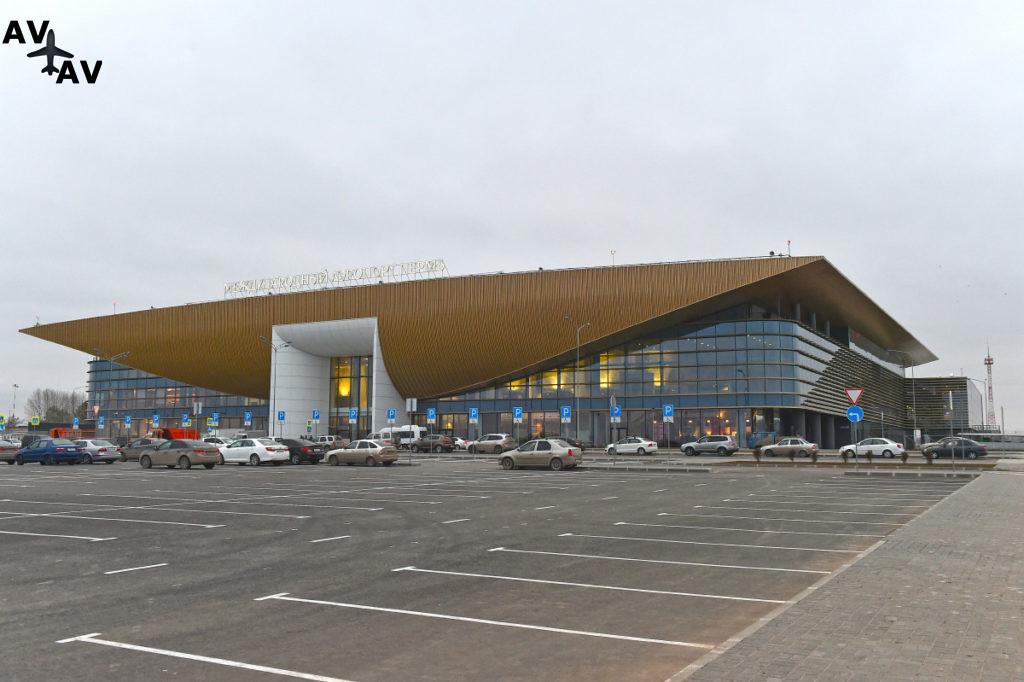 novyy terminal perm 1024x682 - Насколько перспективна малая авиация в Пермском крае?