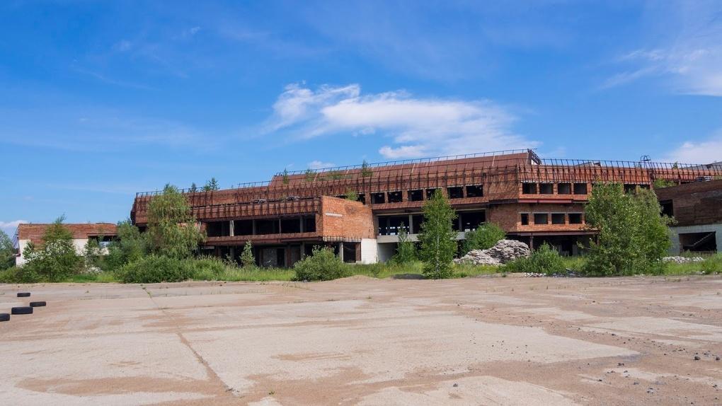 omsk fedorovka - Когда в Омской области появится новый аэропорт