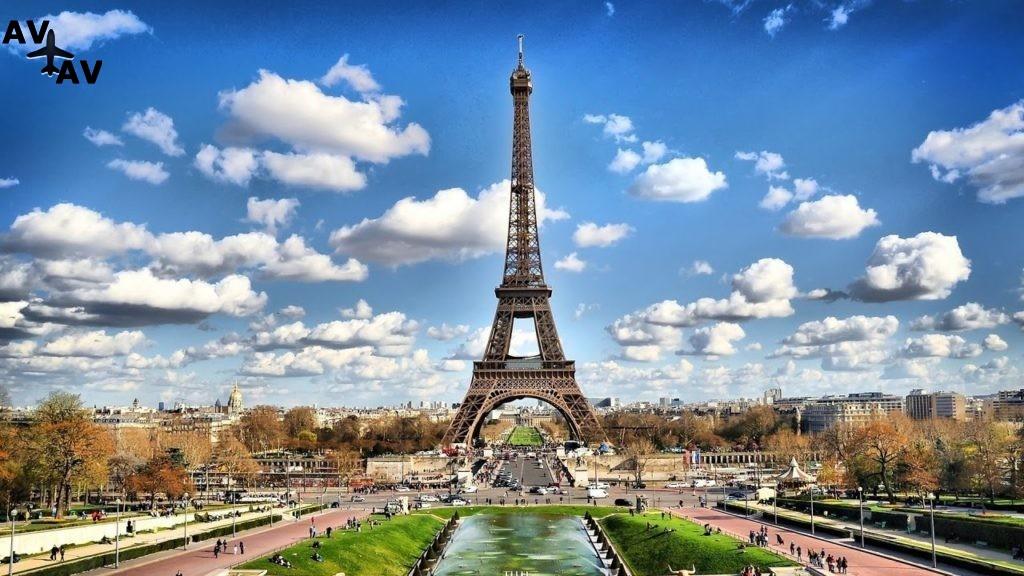 parij 1024x576 - Поездка в Париж