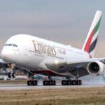 photo a380 emirates rr  150x150 - Стремительно растет пассажиропоток второго аэропорта Дубая