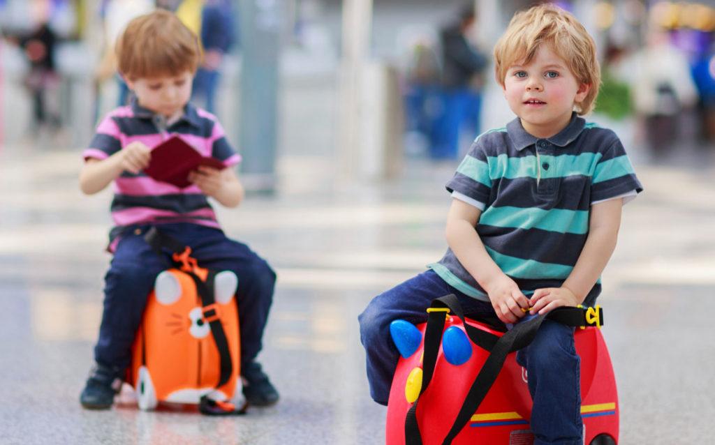 pravila perevoza detej v samolete i ih veshchej 3 1024x638 - Причины для путешествия на частных самолетах